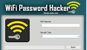 Hack Wifi Passwords
